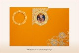 Wedding Card - KU 613