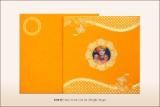 Wedding Card - KU 610