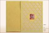 Wedding Card - KU 621
