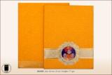 Wedding Card - KU 830