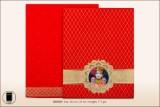 Wedding Card - KU 829