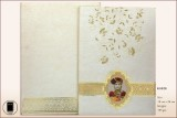Wedding Card - KU 828