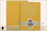 Wedding Card - KU 827