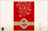 Wedding Card - KU 826