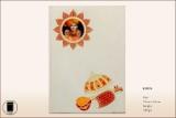 Wedding Card - KU 824