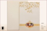 Wedding Card - KU 823