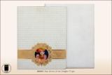Wedding Card - KU 815