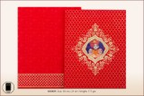 Wedding Card - KU 809