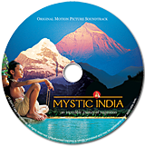 Mystic India Soundtrack