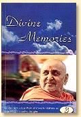 Divine Memories Part - 3
