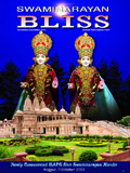 Swaminarayan Bliss