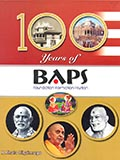 100 Years of BAPS