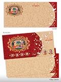 Wedding Card - KU 752