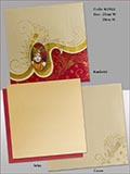 Wedding Card - KU 922