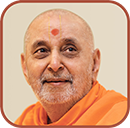 Pramukh Swami Maharaj Word Search App